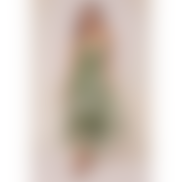 Astr The Label The Lyric Dress In Green