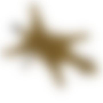 GIMPY GIRAFFE RUG SMALL