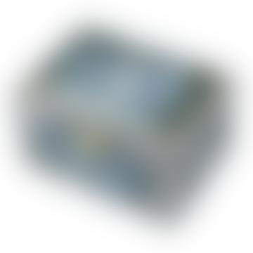 Trousselier Phosphorescent Musical Star Dancer Box
