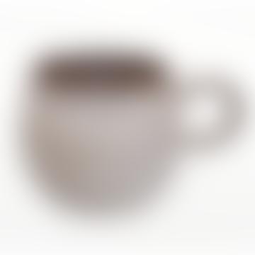 Sandrine Mug Grey Stoneware
