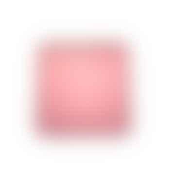 Pressed Dish Brushed Pink
