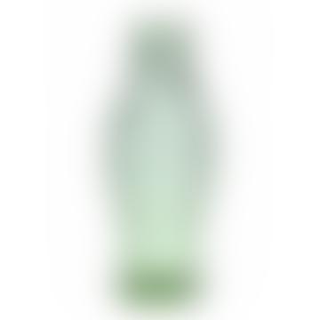 Serax 1L Transparent Green Fish Shape Bottle