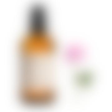 Facial Antioxidant Mist Organic Rosewater