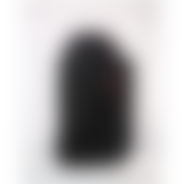 Backpack Blok Medium Licorice Black