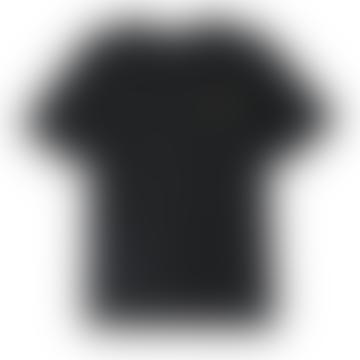 Dark Seas Headmaster Tee Shirt Black