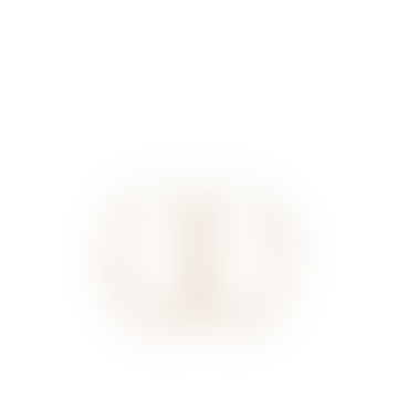 Pernille Corydon 2cm Gold Plain Hoops
