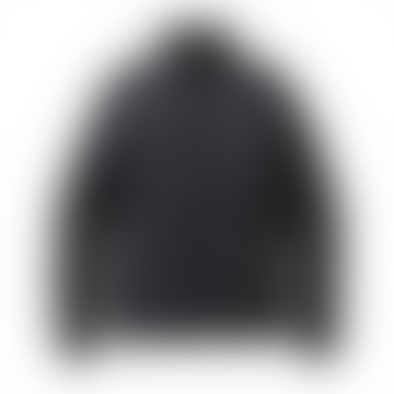 Black Down Womens Sweater Jacket