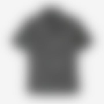 Grey Multi Forge Mens Back Step Shirt