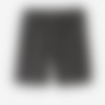 Patagonia Forge Grey Lightweight Hemp Volley Mens Shorts
