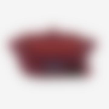 1L Red Ultralight Black Hole Mini Hip Pack