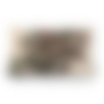 Cojín Kyoto impreso de 35x60cm