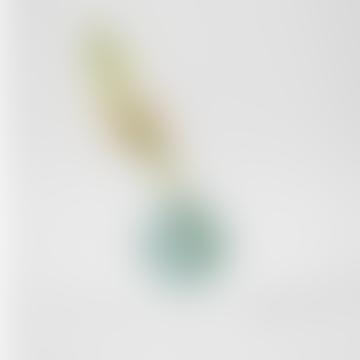 Cyan 802050C Flower Bubble Standing Vase