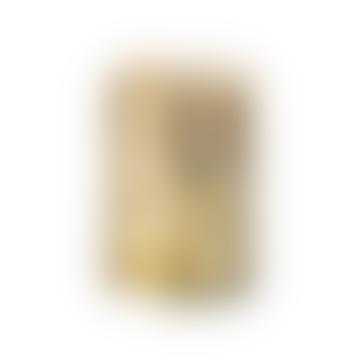Brass Lara Bohinc Celestial Candlestick