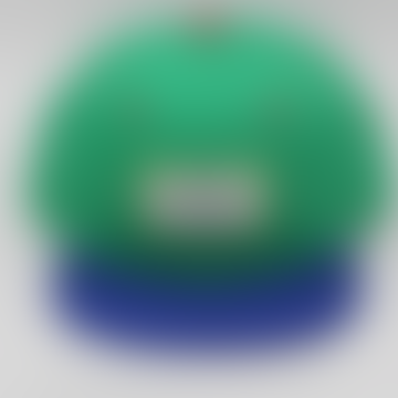 Green Mini Tokyo Cap
