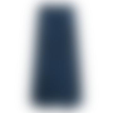 Insignia Blue/Black Artist Frieda Lou Shirt Dress