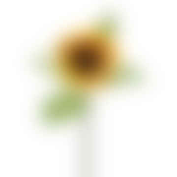 Sunflower Stem Decoration