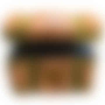 Treasure chest Pintata
