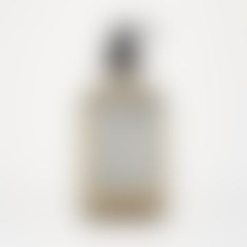 Apothecary Hand Wash 375 Ml Glass Bottle