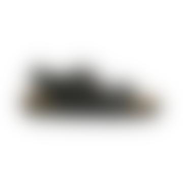 Birkenstock Milano Black Narrow Fit Sandal