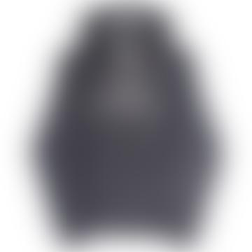 Saturdays NYC Grey Standard Embroidered Hoodie