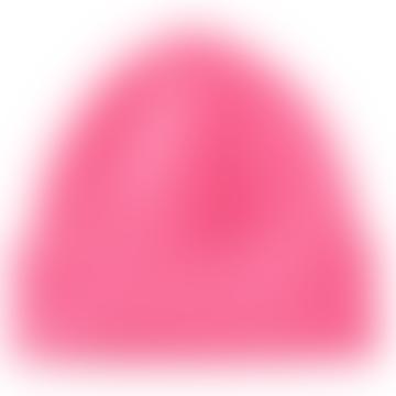 Le Bonnet Bubblegum Pink Beanie