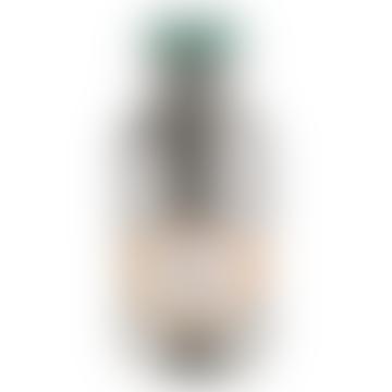 500ml Blue Stainless Steel Bottle