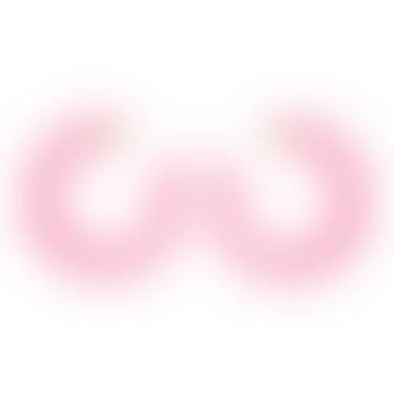 Sugar Earrings Pink