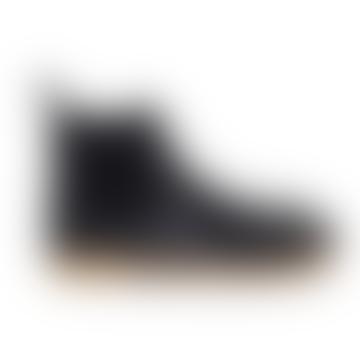 Bundgaard Black Casja Winter Ankle Boots