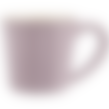 Ib Laursen Set of 2 Lavender Stoneware Mynte Mug