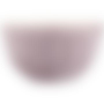 Ib Laursen Lavender Stoneware Mynte Cereal Bowl