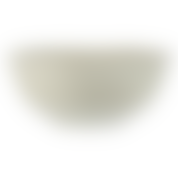 Ib Laursen Sand Stoneware Dunes Cereal Bowl