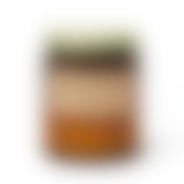 No 19 Patchouli Sweetgrass Standard Soy Candle Jar
