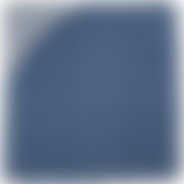 Blue Boat Juwel Baby Hood Blanket