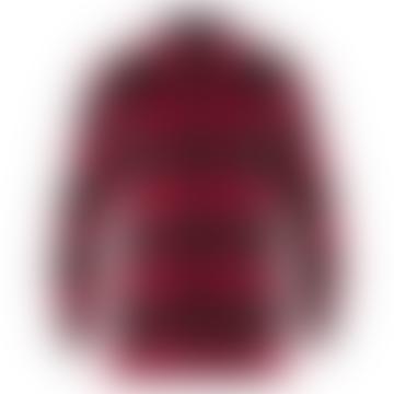Fjällräven Red Canada Shirt