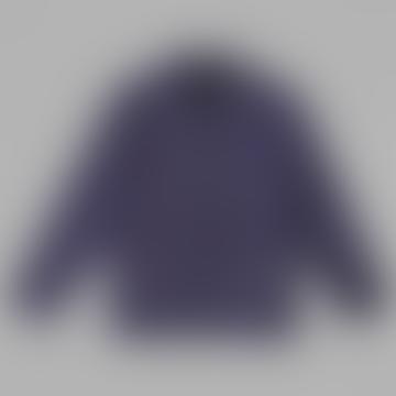 Wetheknot Dark Denim Jacket