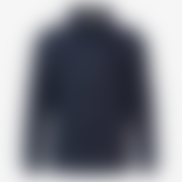 Emery Jacket in Navy