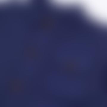 Fr Veste Artisan Bleu Station Jacket