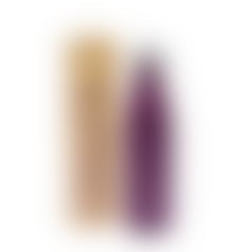 Chilly's Bottles Purple Bottle