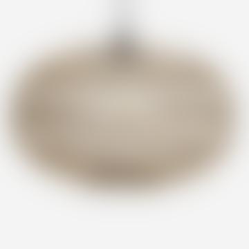 Rattan Ceiling Lampe