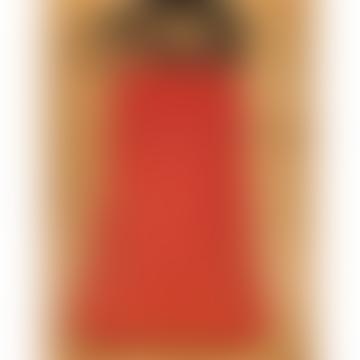 Harold´s Lederwaren Red Mobile Phone Bag