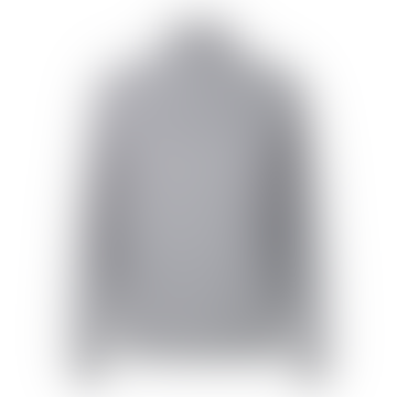Funda Polo Neck Jumper Grey
