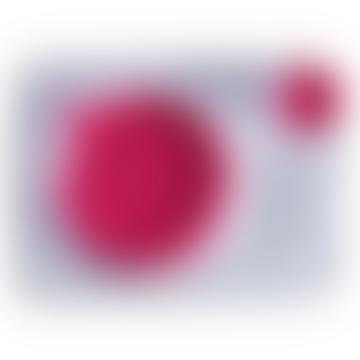 Fuchsia Atablo Feeding Set