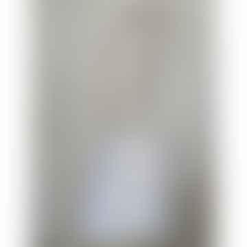 White Linen Braid Bag/627