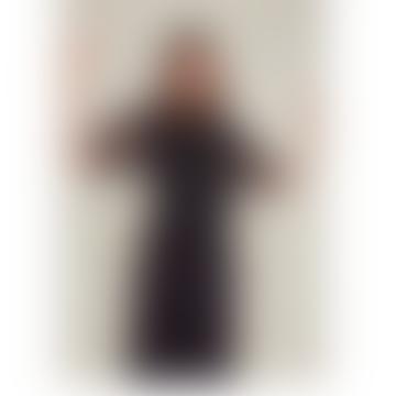 Rita Row Giula Dress 1531-VE Black