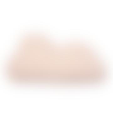 Nobodinoz 30 x 58cm Pink Cloud Pompom Cushion