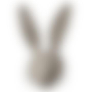 Fiona Walker England Rabbit Head Deco