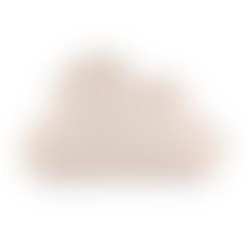 24 x 38cm Pink Cloud Cushion