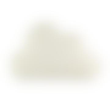 Nobodinoz 24 x 38cm Natural Honey Sweet Dots Cloud Cushion