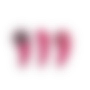 Fuchsia Zazo Grooming Kit