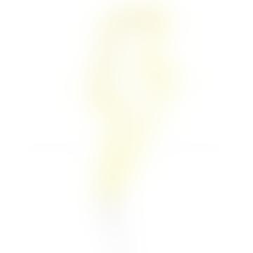 Neon Yellow Lightning Light